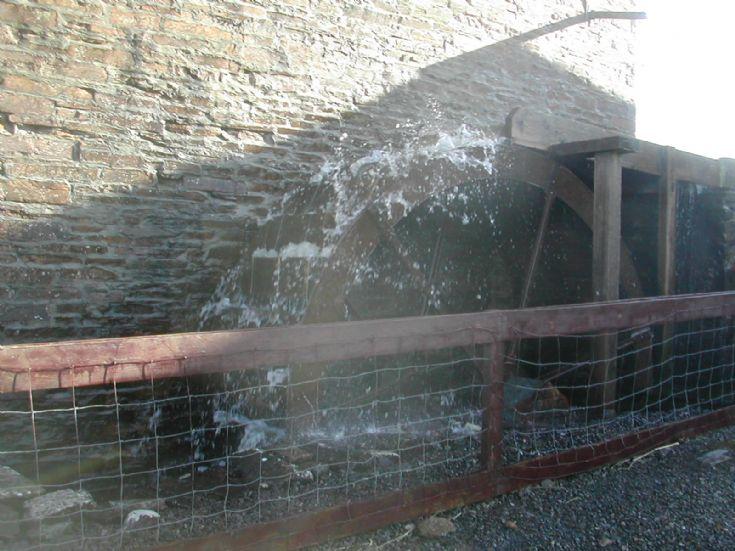 Barony Mill Birsay