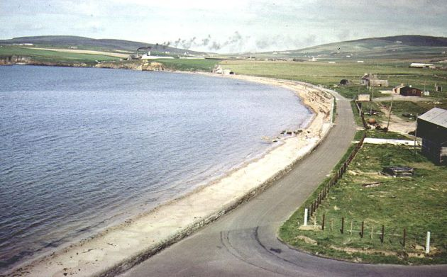 Scapa in the fifties