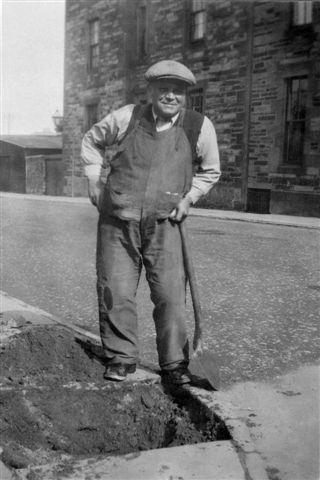 William Burges at work