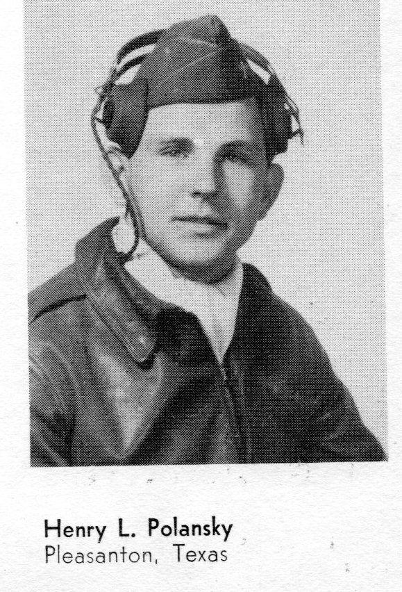 Henry L. Polansky