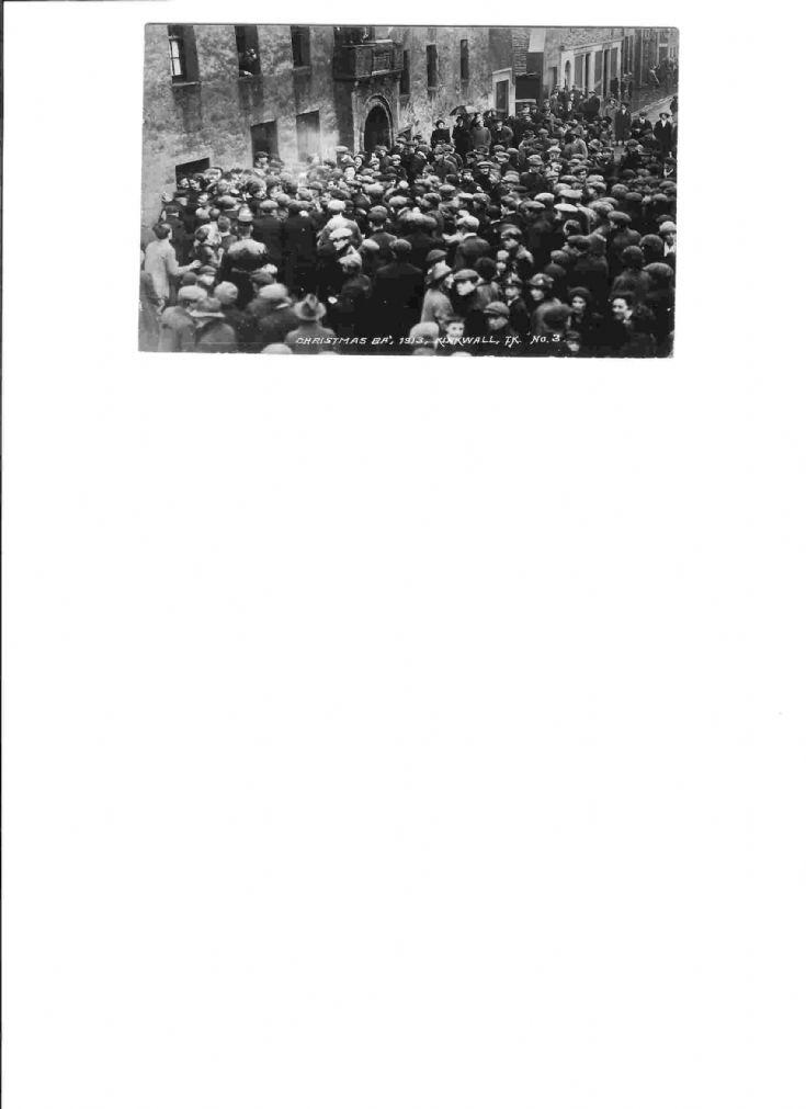 Christmas ba 1913