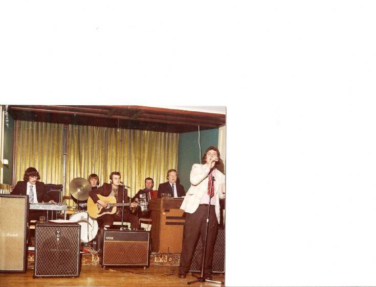 Stronsay/Kirkwall band