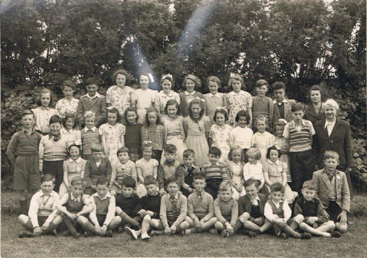 Rendall School Photo