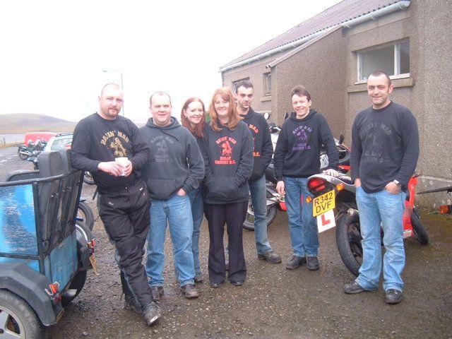 Orkney Bike Club