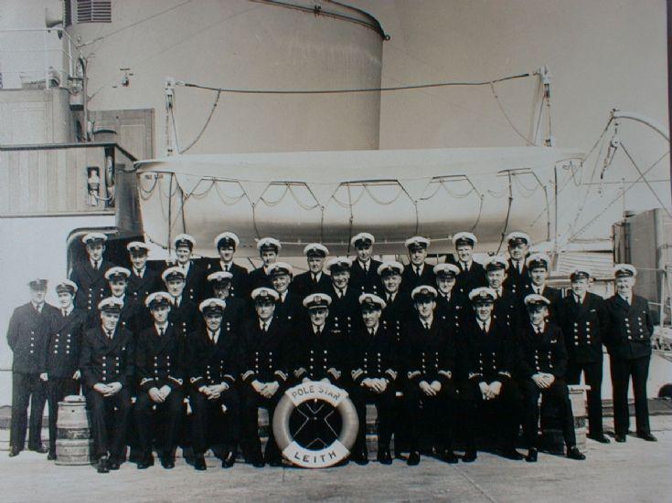 Pole Star Crew 1967