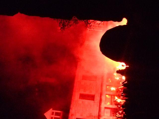 Jarl Squad in Orkney october 08