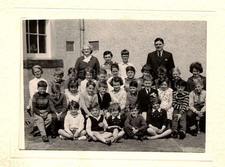 Deerness Primary School