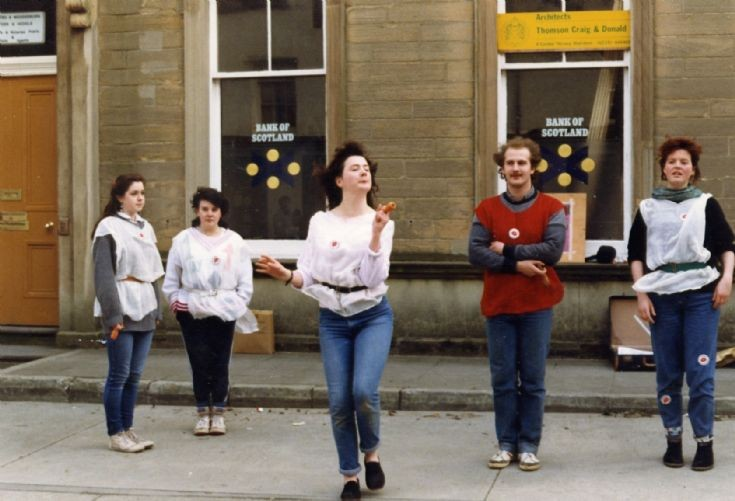 Orkney Youth Theatre