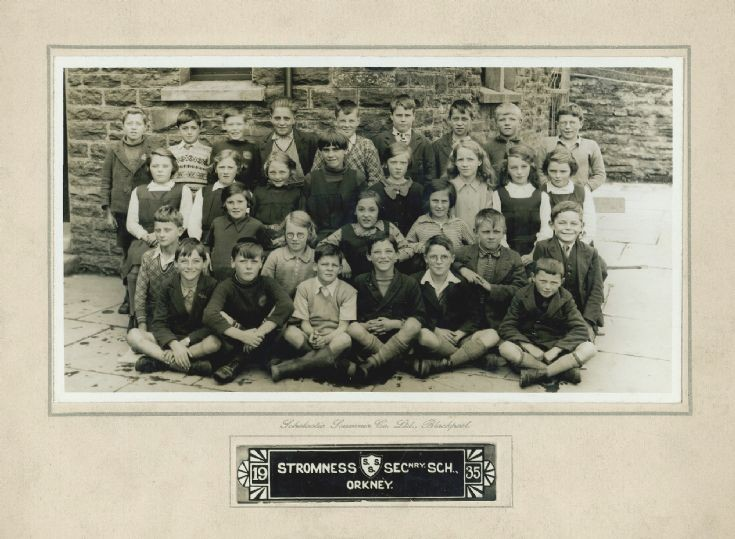 Stromness Secondary School