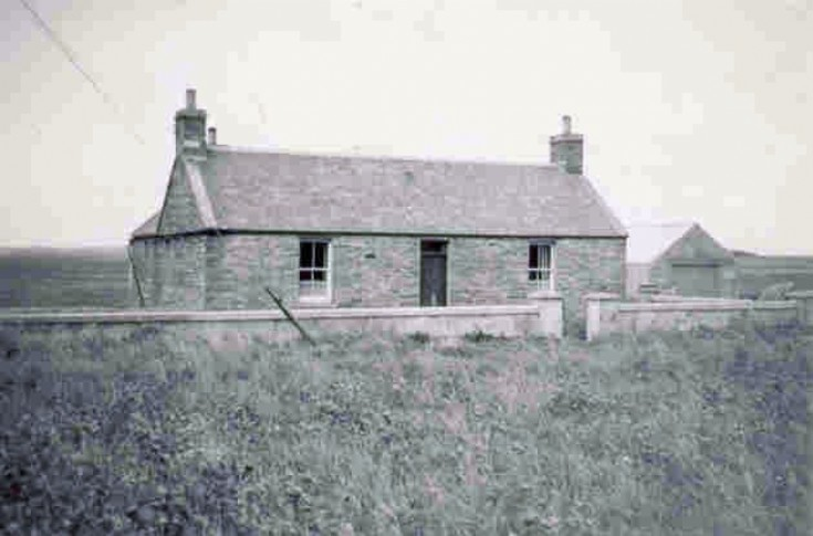 Messigate Cottage