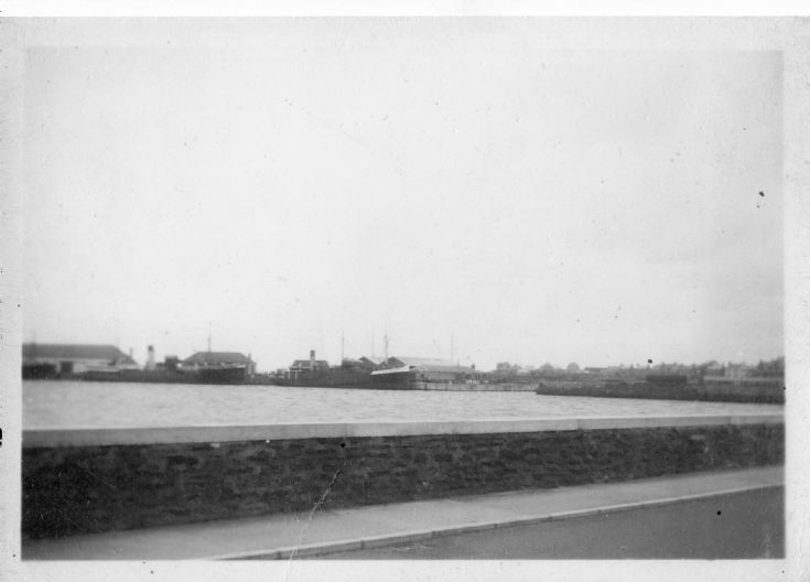 SS Amelia and SS Earl Thorfinn