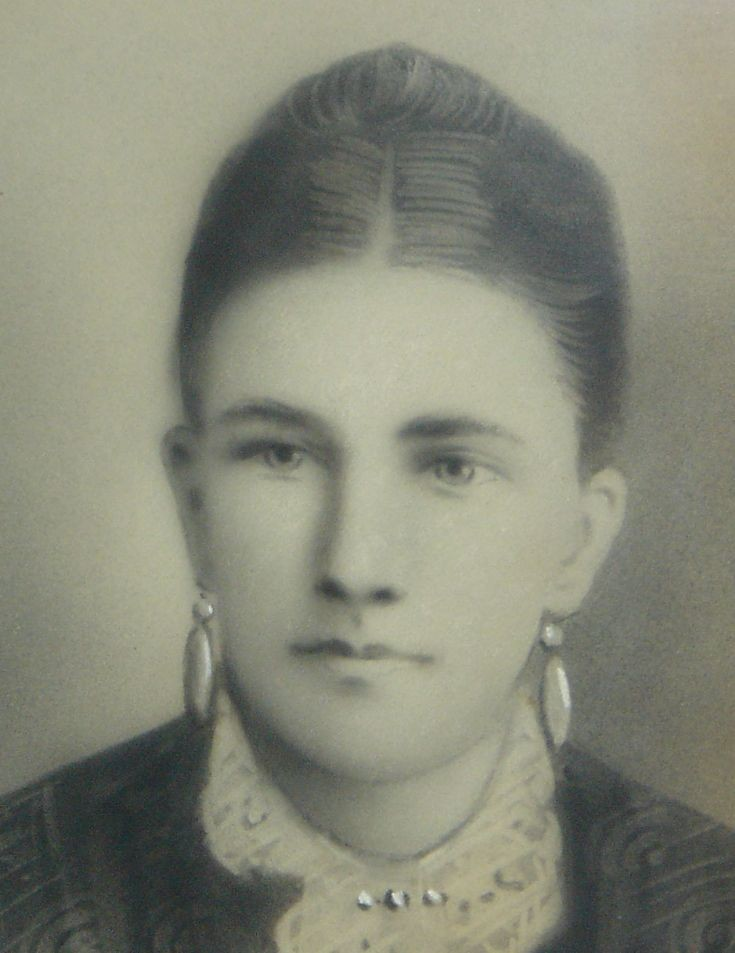 Mary Gunn