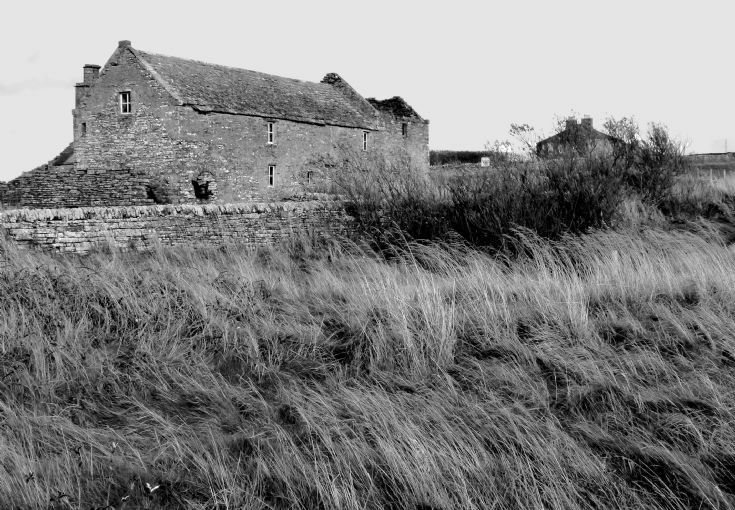 Picture 768 Revisited- Tankerness Mill