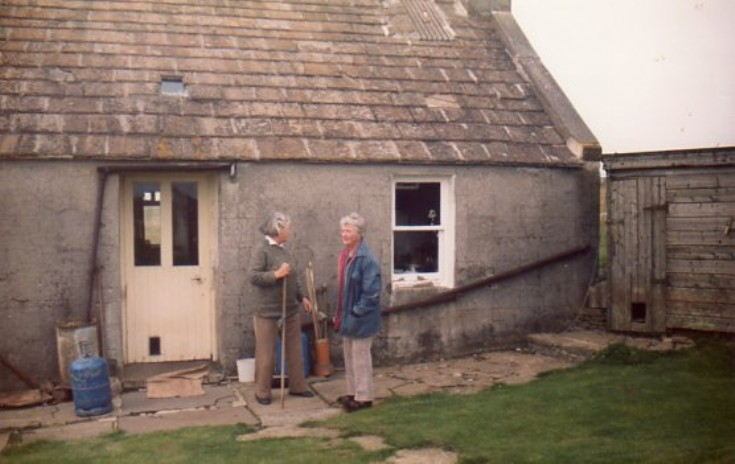 Cava Cottage (1970&#39;s)