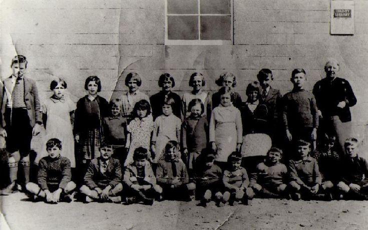 Holm East School
