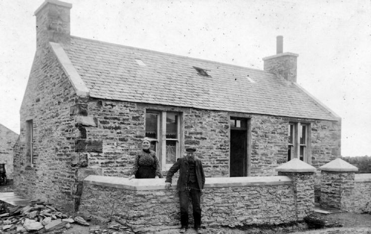 Ivy Cottage, Finstown