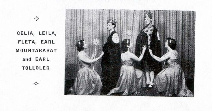Iolanthe programme picture