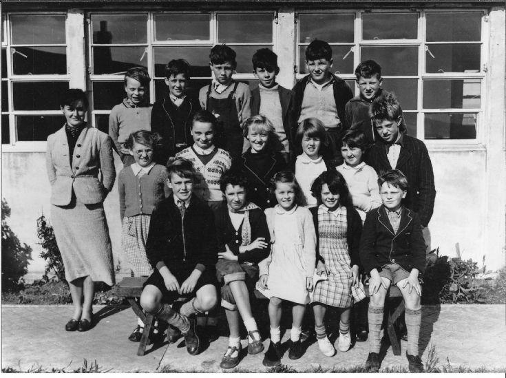 North Walls School P6