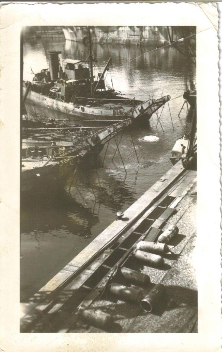 HMS Barneath