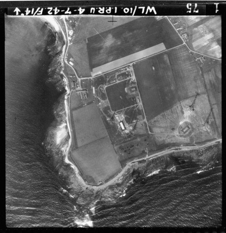 RAF Whale Head Radar Station
