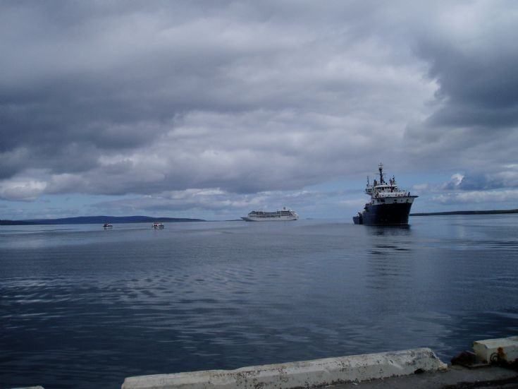 Kirkwall Bay 5/6/12
