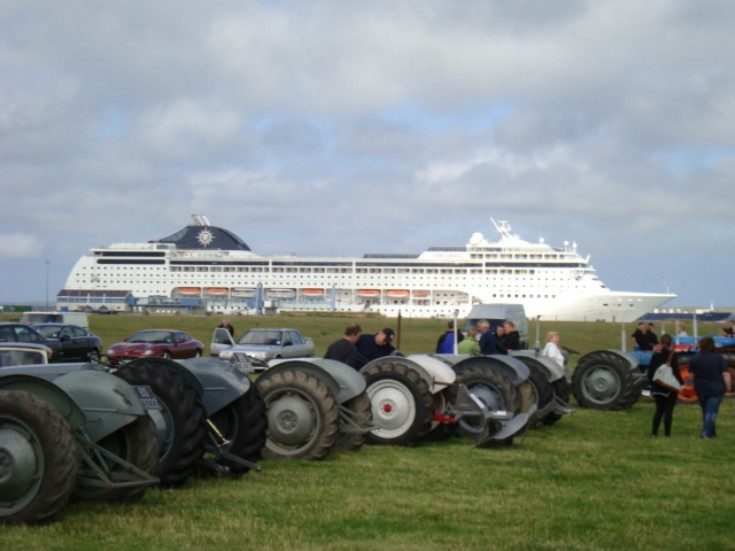 Vintage Rally Kirkwall
