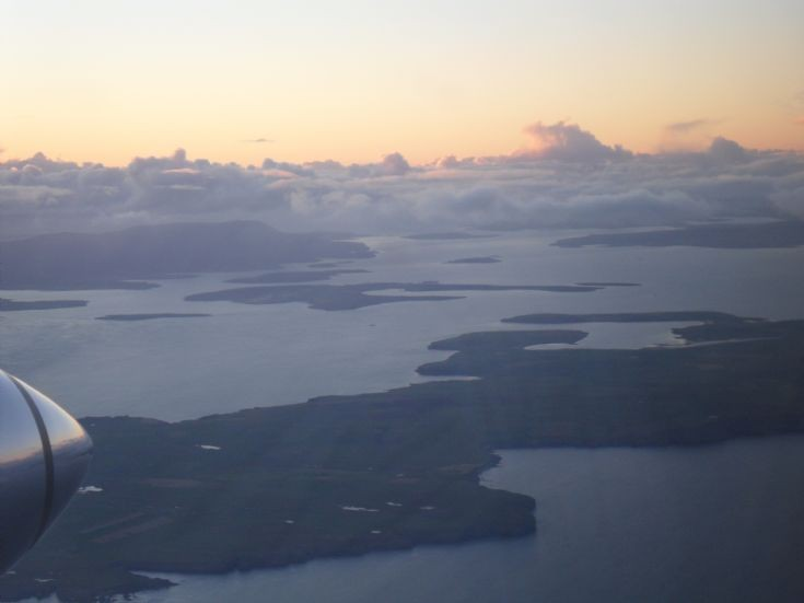 South isles