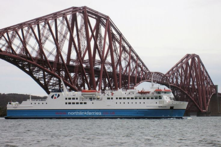 Hamnavoe in the Forth