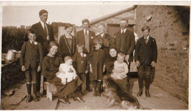 Family of Strathore, Shapinsay