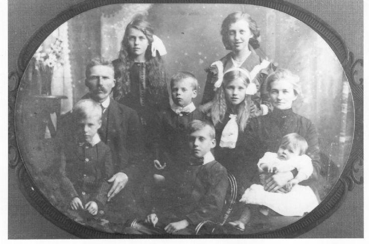 Bews Family of Strathor