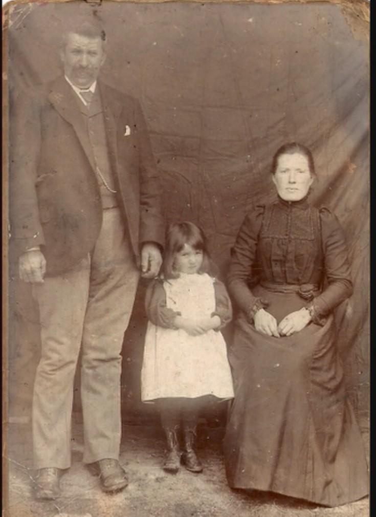 Yorston family