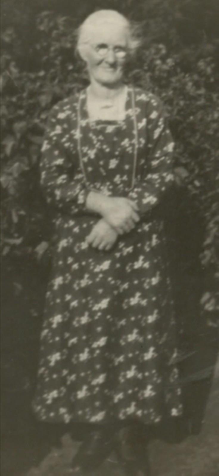 Roseabelle Yorston