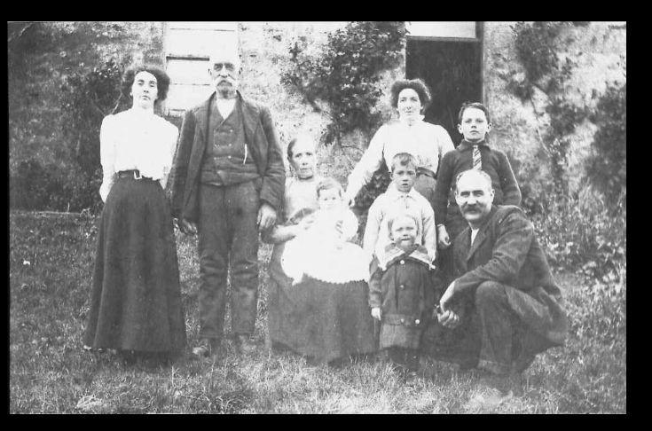 Manson family, Firth