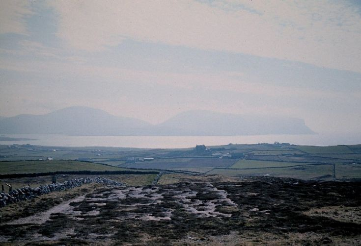 From Brinkies Brae, 1970