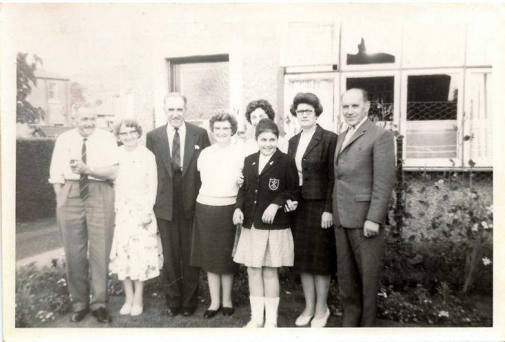 Johnstons at Braeside, Longhope
