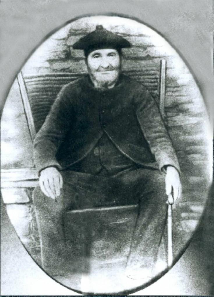GEORGE REID 1755-1859