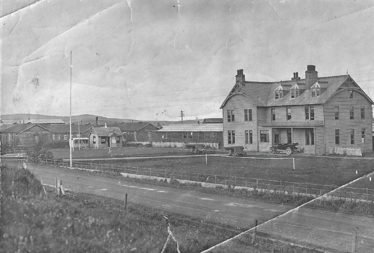 Stenness Hotel c.1920