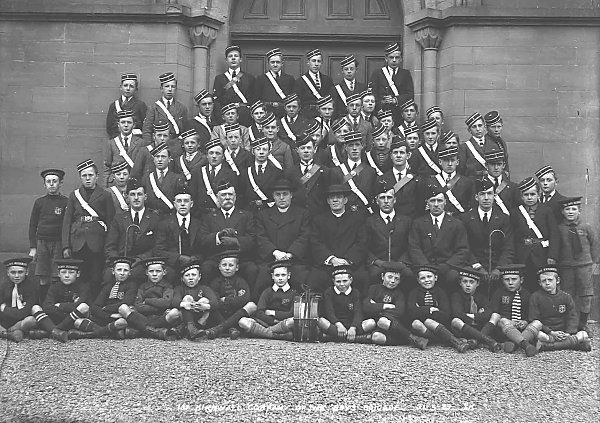 1st Kirkwall Boys Brigade