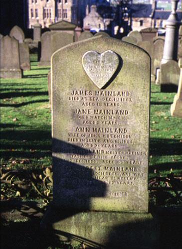30th February gravestone