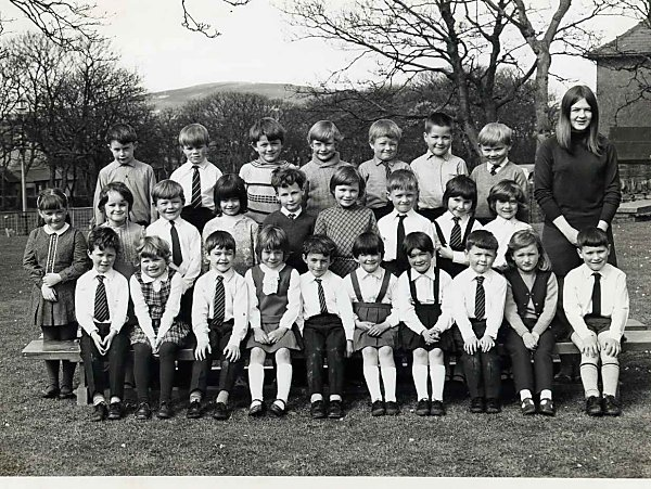 P2S Kirkwall Primary School