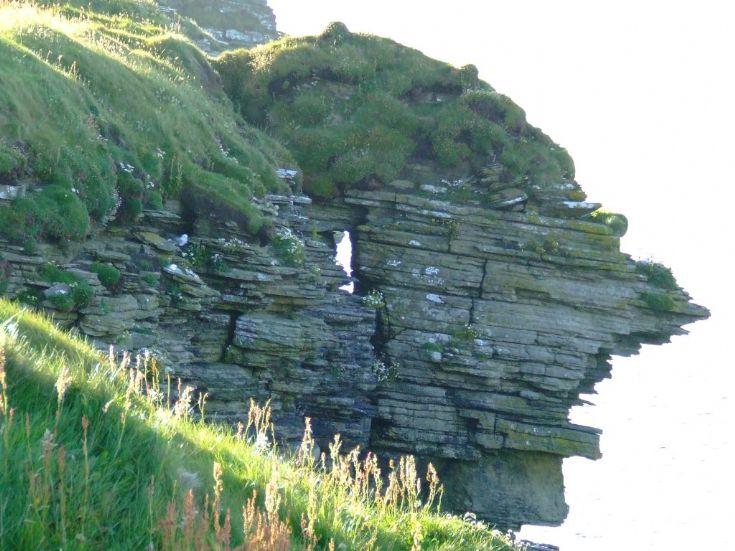Don't walk too near the edge