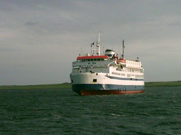 m.v. St Ola