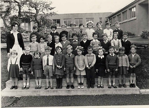 Kirkwall Primary School Primary 1 or Primary 2