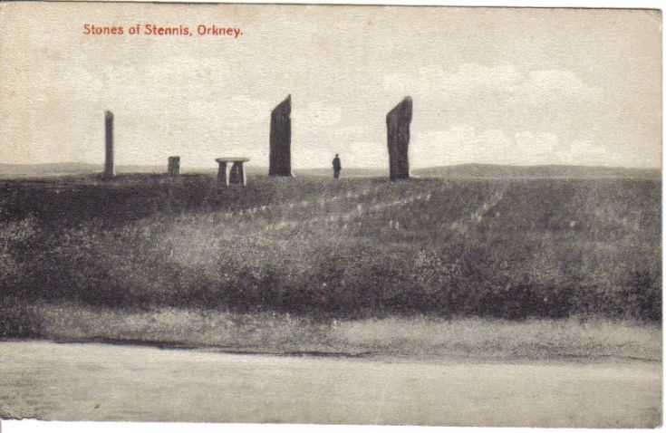 Stones of Stennis