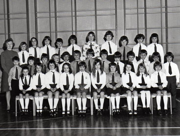 Kirkwall Primary School 4 Erland