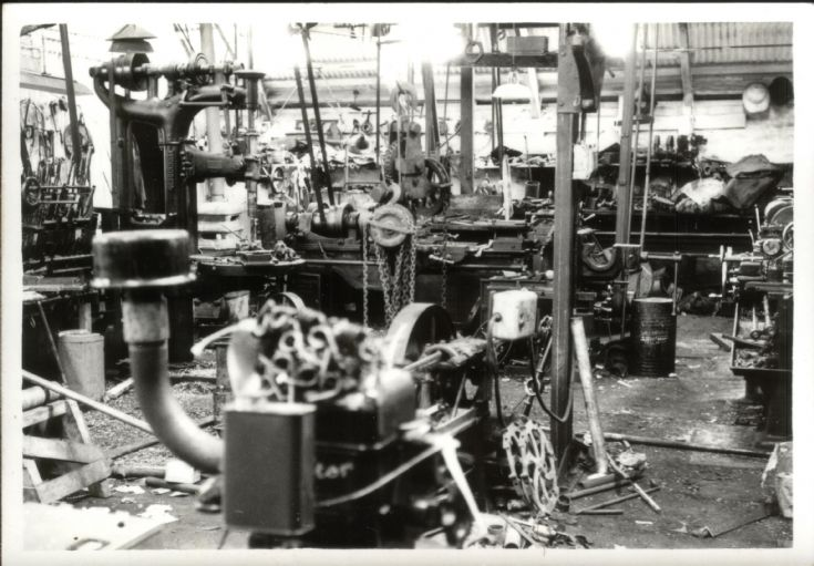 scarths workshop machinery.
